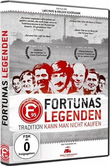 fortunas legenden tradition kann man nicht kaufen auf dvd portofrei bei b. Black Bedroom Furniture Sets. Home Design Ideas
