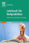 Lehrbuch für Heilpraktiker (eBook, ePUB)