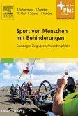 Sport von Menschen mit Behinderungen (eBook, ePUB)