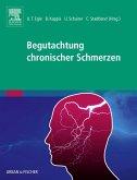 Begutachtung chronischer Schmerzen (eBook, ePUB)