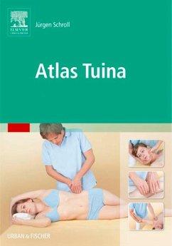 Atlas Tuina (eBook, ePUB) - Schroll, Jürgen