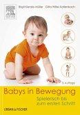 Babys in Bewegung (eBook, ePUB)