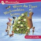 OHRWÜRMCHEN Wenn die Tiere Weihnachten feiern und andere Geschichten (MP3-Download)