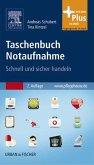 Taschenbuch Notaufnahme (eBook, ePUB)