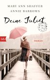 Deine Juliet (eBook, ePUB)