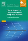 Clinical Research in Complementary and Integrative Medicine (eBook, ePUB)