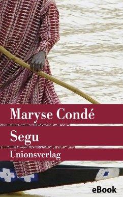 Segu (eBook, ePUB) - Condé, Maryse