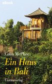 Ein Haus in Bali (eBook, ePUB)