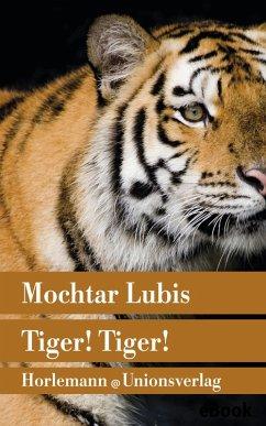 Tiger! Tiger! (eBook, ePUB) - Lubis, Mochtar