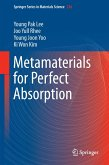Metamaterials for Perfect Absorption