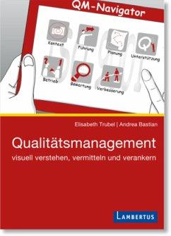 Qualitätsmanagement - Trubel, Elisabeth; Bastian, Andrea