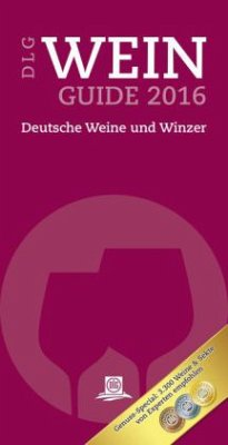 DLG-Wein-Guide 2016