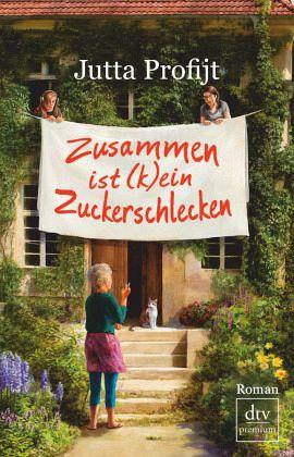 Buch-Reihe Villa Zucker