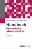 Handbuch Gesundheitswissenschaften