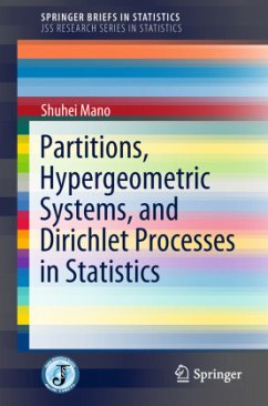 Partitions, Hypergeometric Systems, and Dirichl...