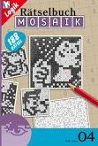 Mosaik-Rätselbuch 04