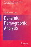Dynamic Demographic Analysis