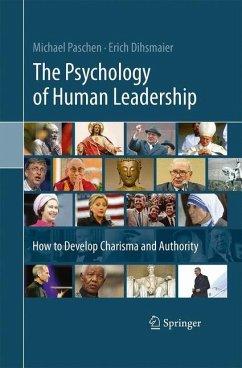 The Psychology of Human Leadership