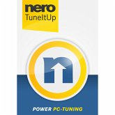 Nero TuneItUp PRO 1 User / 12 Monate (Download für Windows)