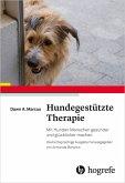 Hundegestützte Therapie (eBook, ePUB)