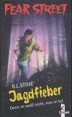 Jagdfieber / Fear Street Bd.9 (Mängelexemplar)