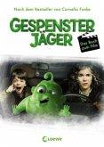 Gespensterjäger auf eisiger Spur / Gespensterjäger Bd.1 (Mängelexemplar)