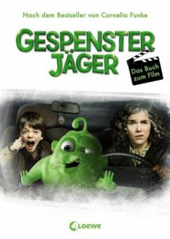 Gespensterjäger auf eisiger Spur / Gespensterjäger Bd.1 (Mängelexemplar) - Funke, Cornelia