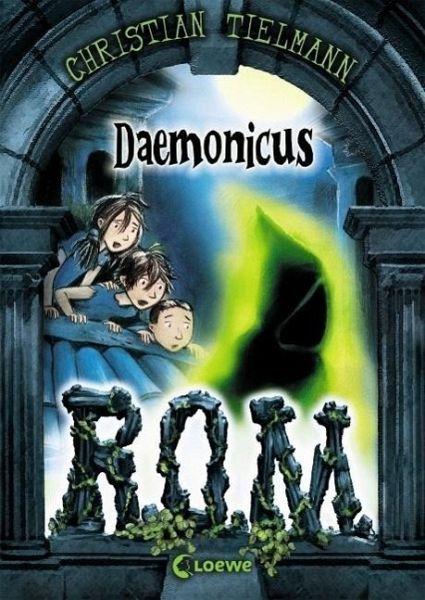 Daemonicus / R.O.M. Bd.1 (Mängelexemplar)