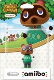 amiibo Animal Crossing, Tom Nook