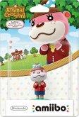 amiibo Animal Crossing Karlotta