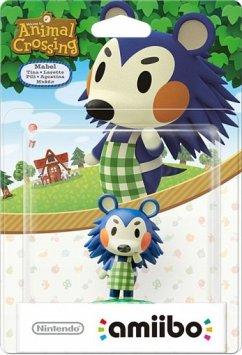 amiibo Animal Crossing, Tina