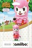 amiibo Animal Crossing, Rosina