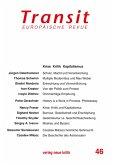 Transit 46. Europäische Revue (eBook, PDF)