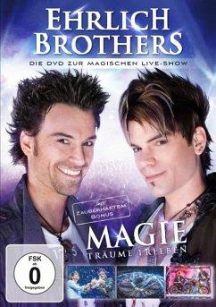 Ehrlich Brothers - Magie: Träume erleben - Ehrlich Brothers