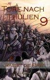 Haltet die Furt! / Tore nach Thulien Bd.9 (eBook, ePUB)