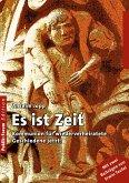 Anselm Jopp, Es ist Zeit (eBook, ePUB)
