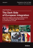 The Dark Side of European Integration (eBook, ePUB)