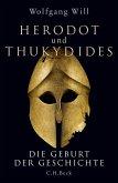 Herodot und Thukydides (eBook, ePUB)
