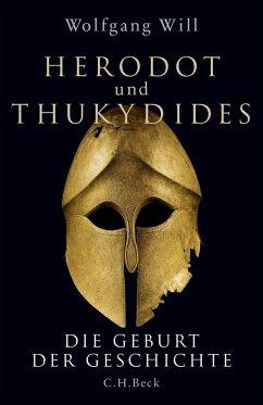 Herodot und Thukydides (eBook, ePUB) - Will, Wolfgang