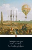 The Penguin Book of the British Short Story: 1 (eBook, ePUB)