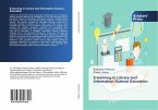 E-learning in Library and Information Science Education