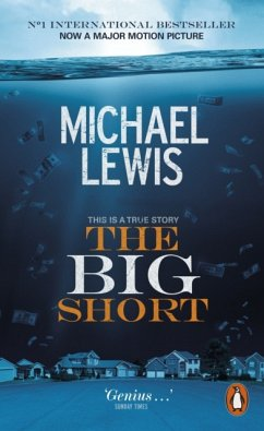 The Big Short - Lewis, Michael