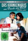 Das Krankenhaus am Rande der Stadt - 20 Jahre später: Vol. 2 (2 Discs)