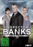Inspector Banks - Mord in Yorkshire: Die komplette dritte Staffel (2 Discs)