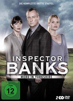 Inspector Banks - Die komplette dritte Staffel - Tompkinson,Stephen/Lowe,Andrea/Catz,Caroline/+