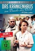 Das Krankenhaus am Rande der Stadt - 20 Jahre später: Vol. 1 (3 Discs)