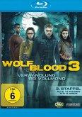 Wolfblood - Verwandlung bei Vollmond: Staffel 3 (2 Discs)
