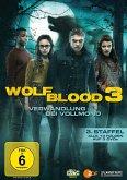 Wolfblood - Verwandlung bei Vollmond: Staffel 3 (3 Discs)
