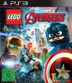 LEGO Marvel Avengers (PlayStation 3)