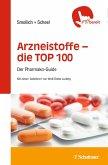 Arzneistoffe - die TOP 100 (eBook, PDF)